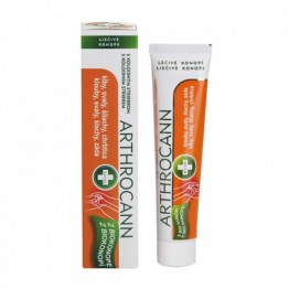 Arthrocann Gel, 75 ml