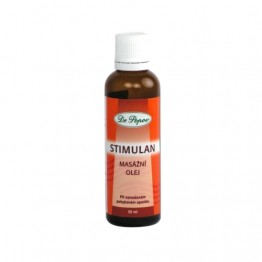 Stimulan Massageöl, 50 ml