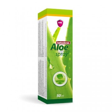 Aloe Vera Spray, 50 ml